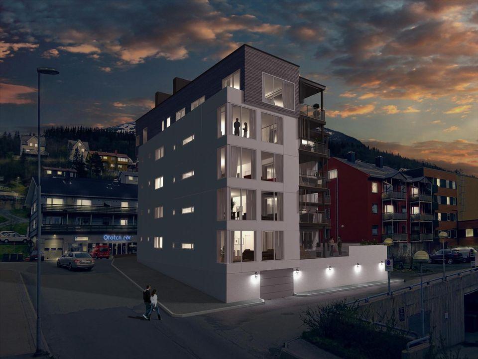 D17 Narvik
